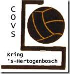 Historie COVS - oude logo