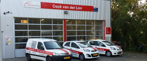 Cock van der Loo spelregelcup