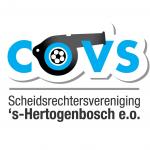 Logo COVS Den Bosch sinds 2014