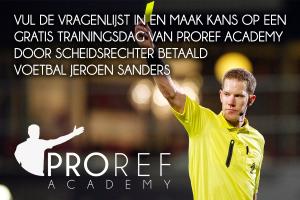 Pro Ref Academy