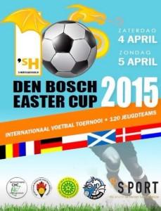 voorzitter Den Bosch Easter Cup 2015