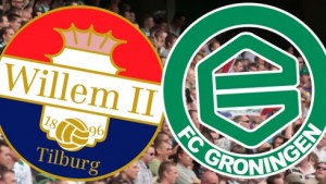 Willem II FC Groningen