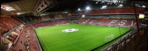 PSV Philips stadion