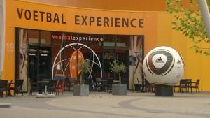 Nationaal voetbalmuseum